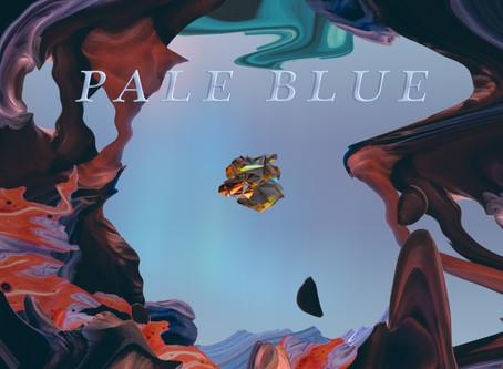 """PALE BLUE (feat. TOMOMi)""のリリースがLINE NEWSに掲載"