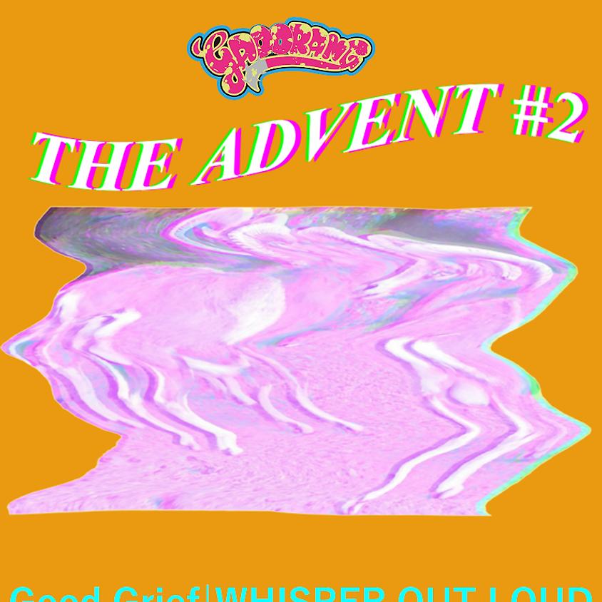 YADORANG pre. THE ADVENT ♯2