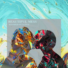 Beautiful Mess ジャケット2.jpg