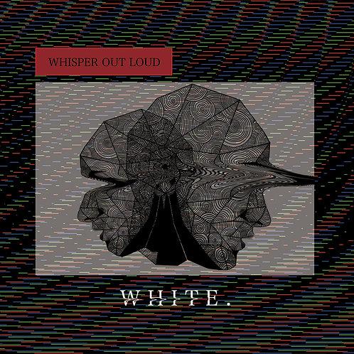 """2nd Single """"W H I T E .""""(2018)"""