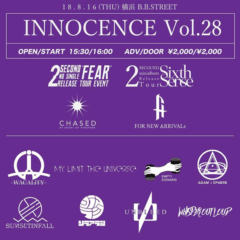 Innocence Vol.28