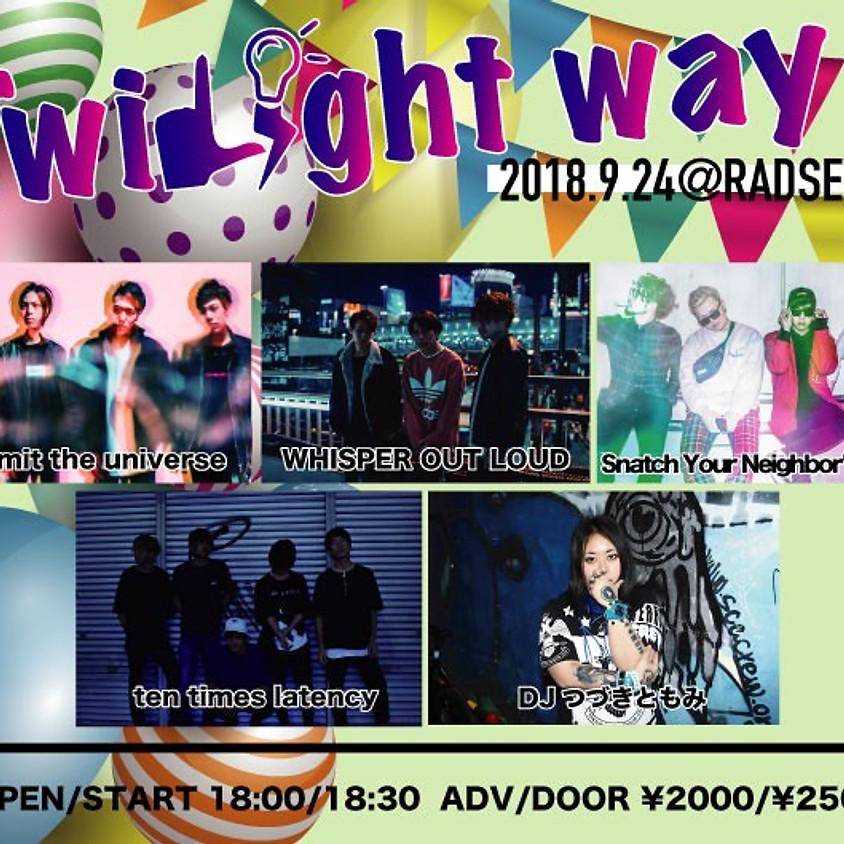 Twilight way