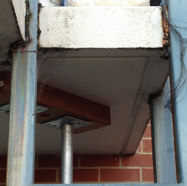 Building repairs, Rivervale
