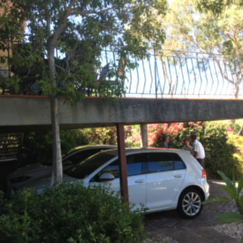 Conspar will carry out concrete cancer treatment to this residential property in Swan View, Perth