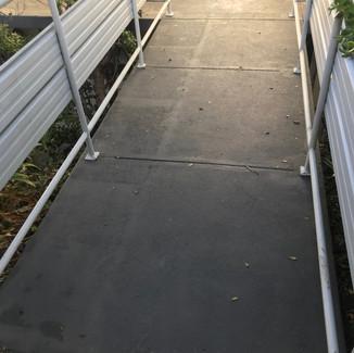 Preventive Maintenance Against Concrete Cancer, Cottesloe