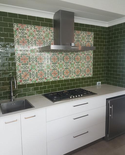 Kitchen renovation, Booragoon, Perth