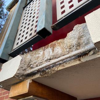 Conspar Concrete Cancer Treatment, Rivervale (Perth)
