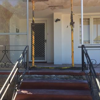 Verandah Restoration, Melville