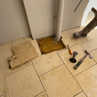 Investigation Into Moisture Damage, Cottesloe