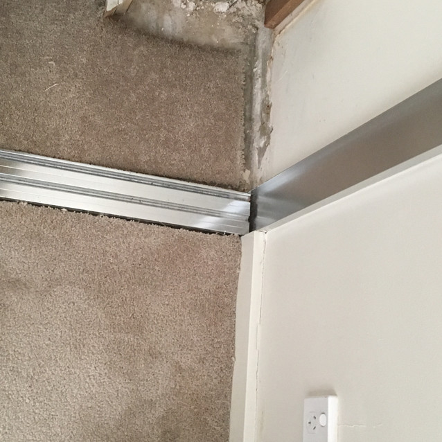 Water ingress problems such as ceiling leaks and paint damage being experienced at this residential unit in Northbridge.