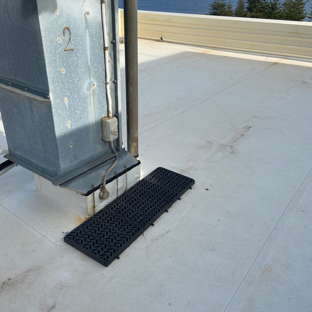 Conspar Air-conditioning Unit Installation, Cottesloe (Perth)