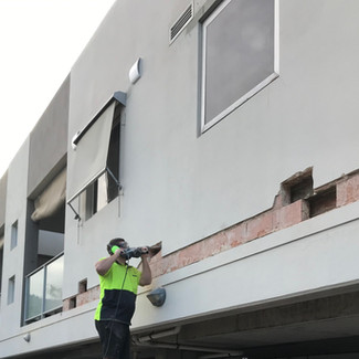 Conspar Multiple Building Restoration Works, Northbridge (Perth)