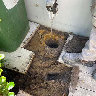 Conspar Residential Property Water Ingress Investigation, Cottesloe (Perth)