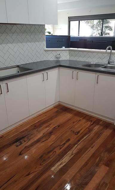 Kitchen Renovation, Meadow Springs, Perth