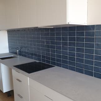 Kitchen renovation, Mt Lawley, Perth