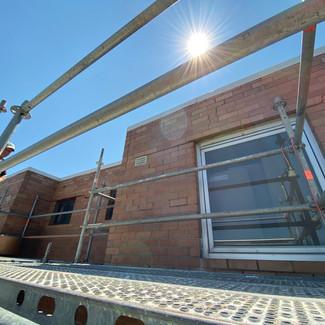 Roof Replacement at Mosman Park Apartment Building, Perth