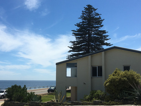 Cottesloe residential apartment block maintenance works come to a close