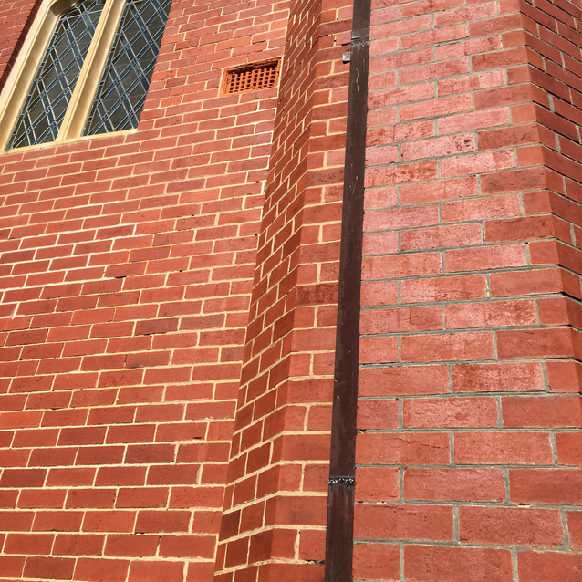 Conspar Heritage Restoration Works, Dalkeith (Perth)