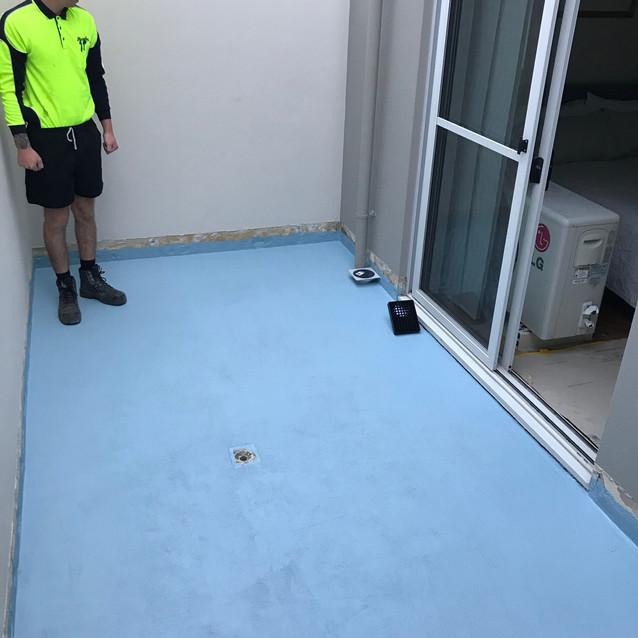 Conspar Apartment Water Ingress Treatment Project (Northbridge, Perth)