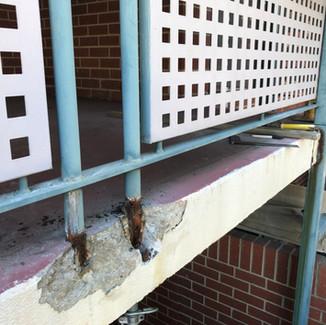 Conspar Concrete Cancer Treamtment, Rivervale (Perth)