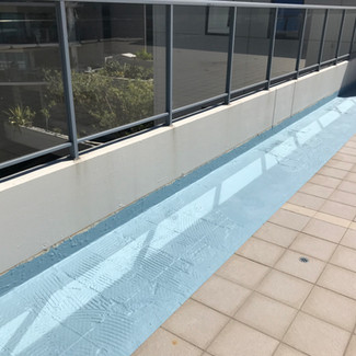 Multiple Repair Works to Stop Water Ingress Damage, South Perth
