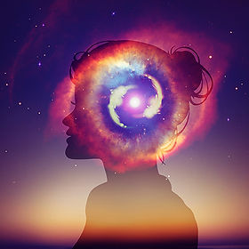 Astral Travel All That Is Healing Gold C