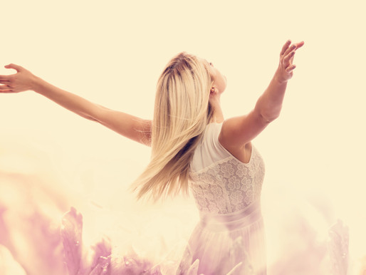 Release Self-Doubt And Step Into Your Power