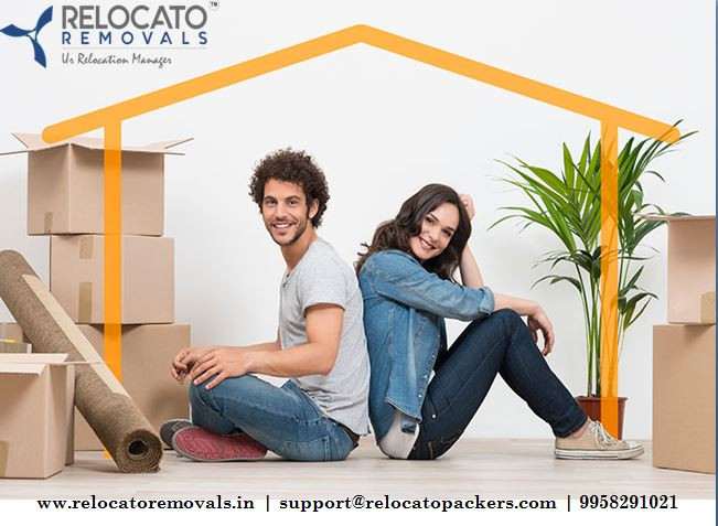 Best Packers and Movers in Delhi