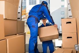 Packers and Movers Service Providers in Haryana