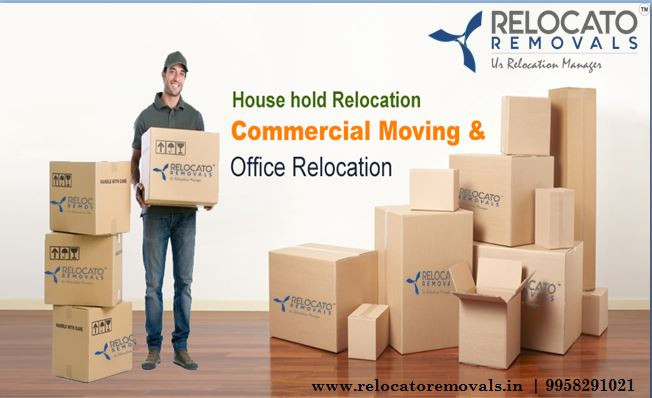 Best Relocation Services Provider in Indirapuram