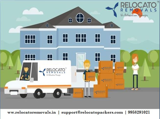 Best Packers and Movers Service Providers in Haryana
