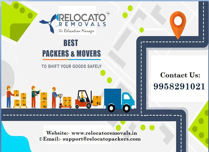 Best & Affordable Packers and Movers in Indirapuram Ghaziabad