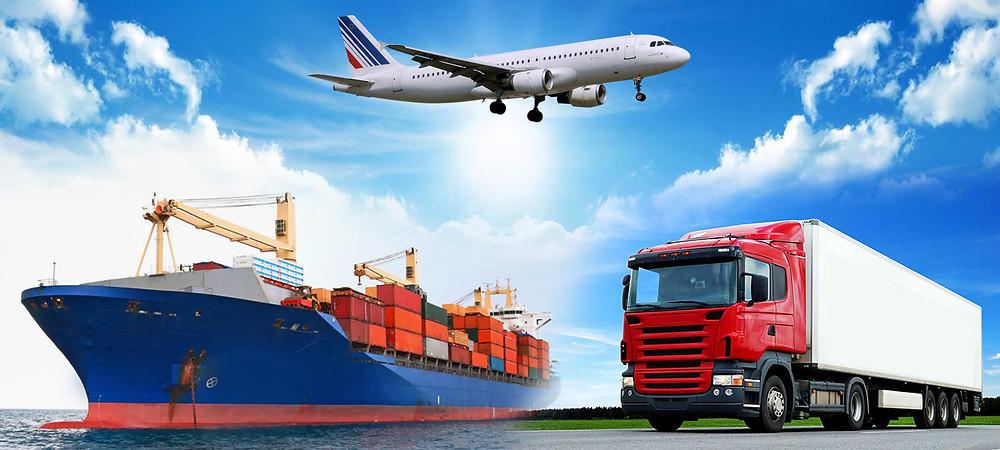 International Packing and Moving Service