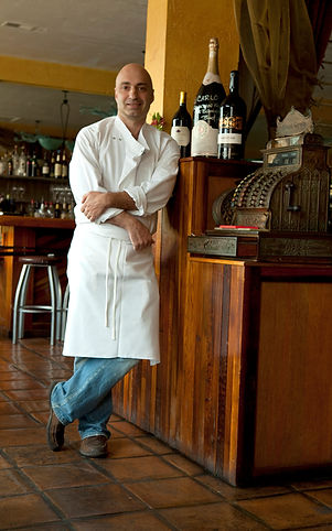 Carlo in the restaurant.jpg