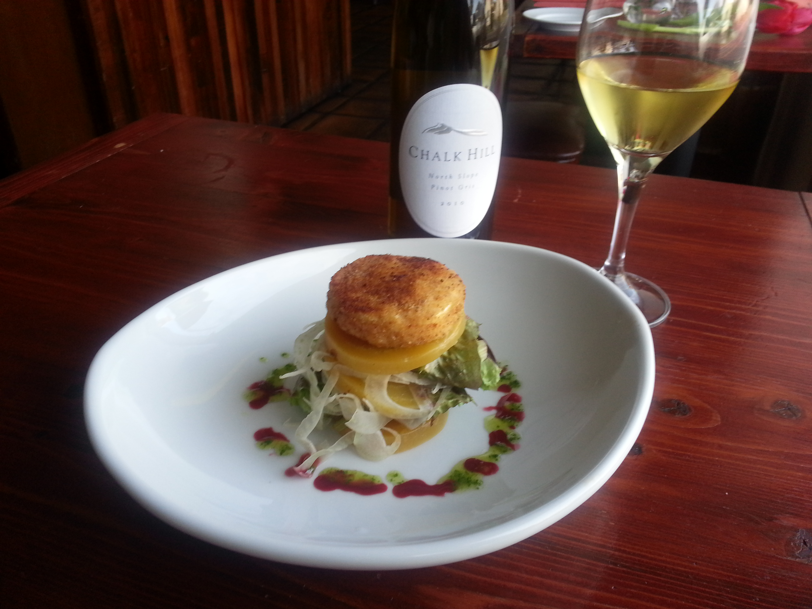 Recipes and videos for Foley wines