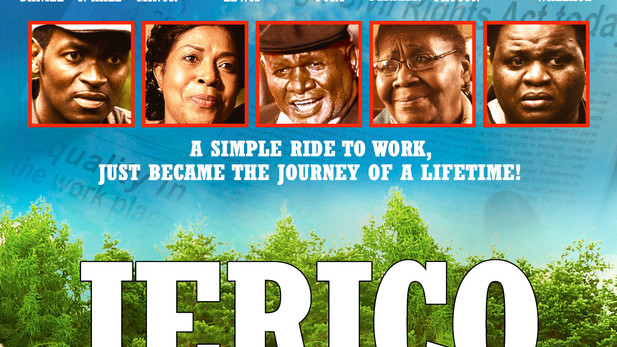 About Jerico - Feature Film