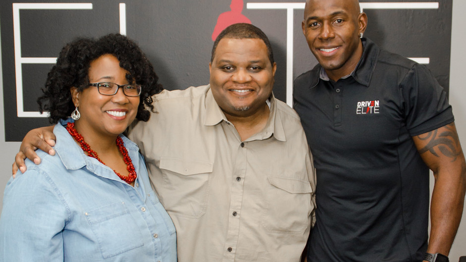 NFL Legend Donald Driver Partners with Texas Production Company to Tackle Obesity and Diabetes