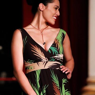 MENA Fashion Show for Fiji
