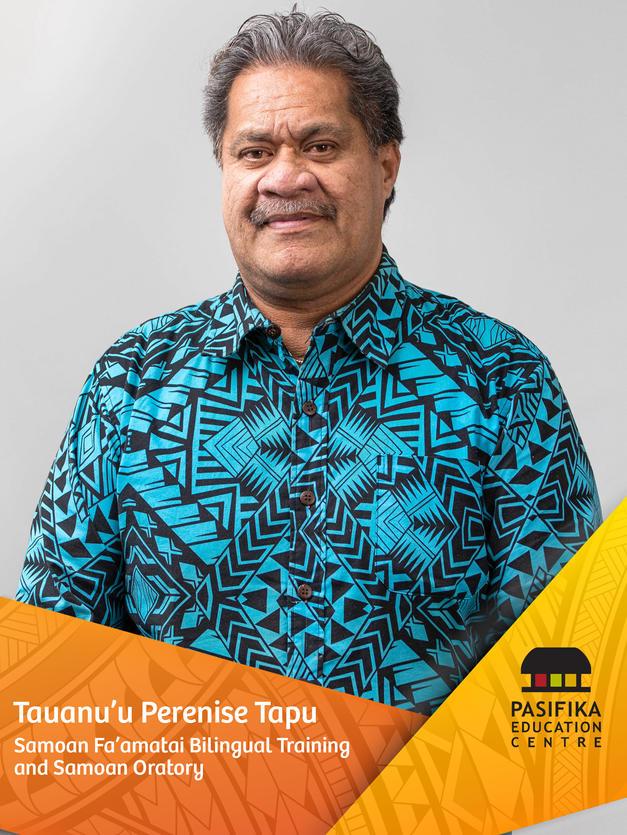 Samoan Oratory
