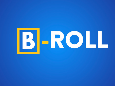 B-Roll, what is it?