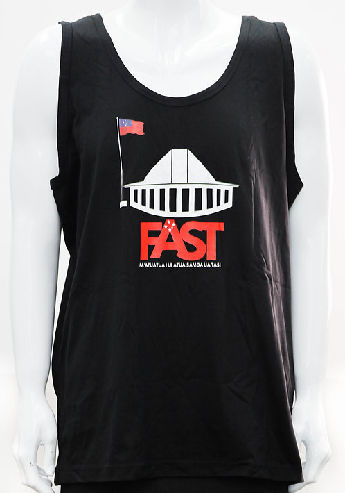 FAST Party Singlets