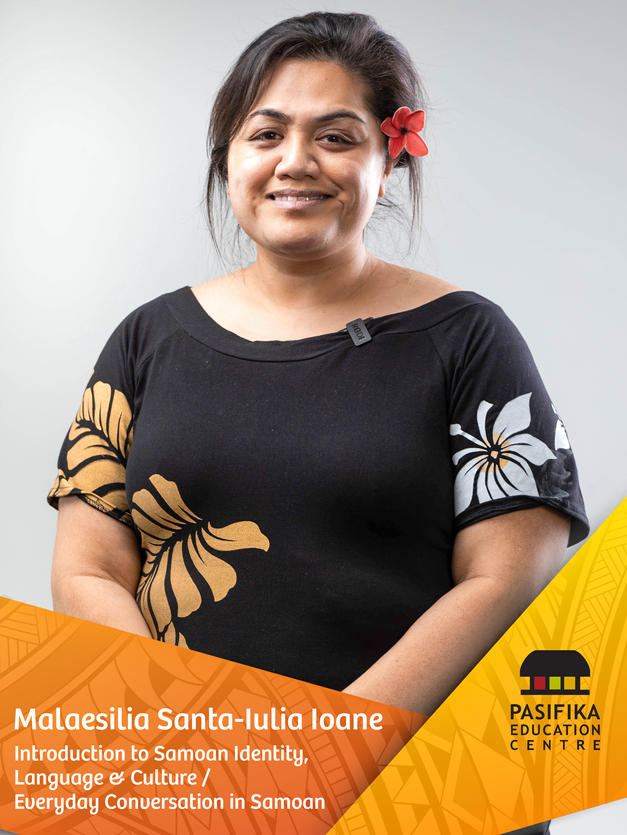 Everyday & Maintaining Samoan