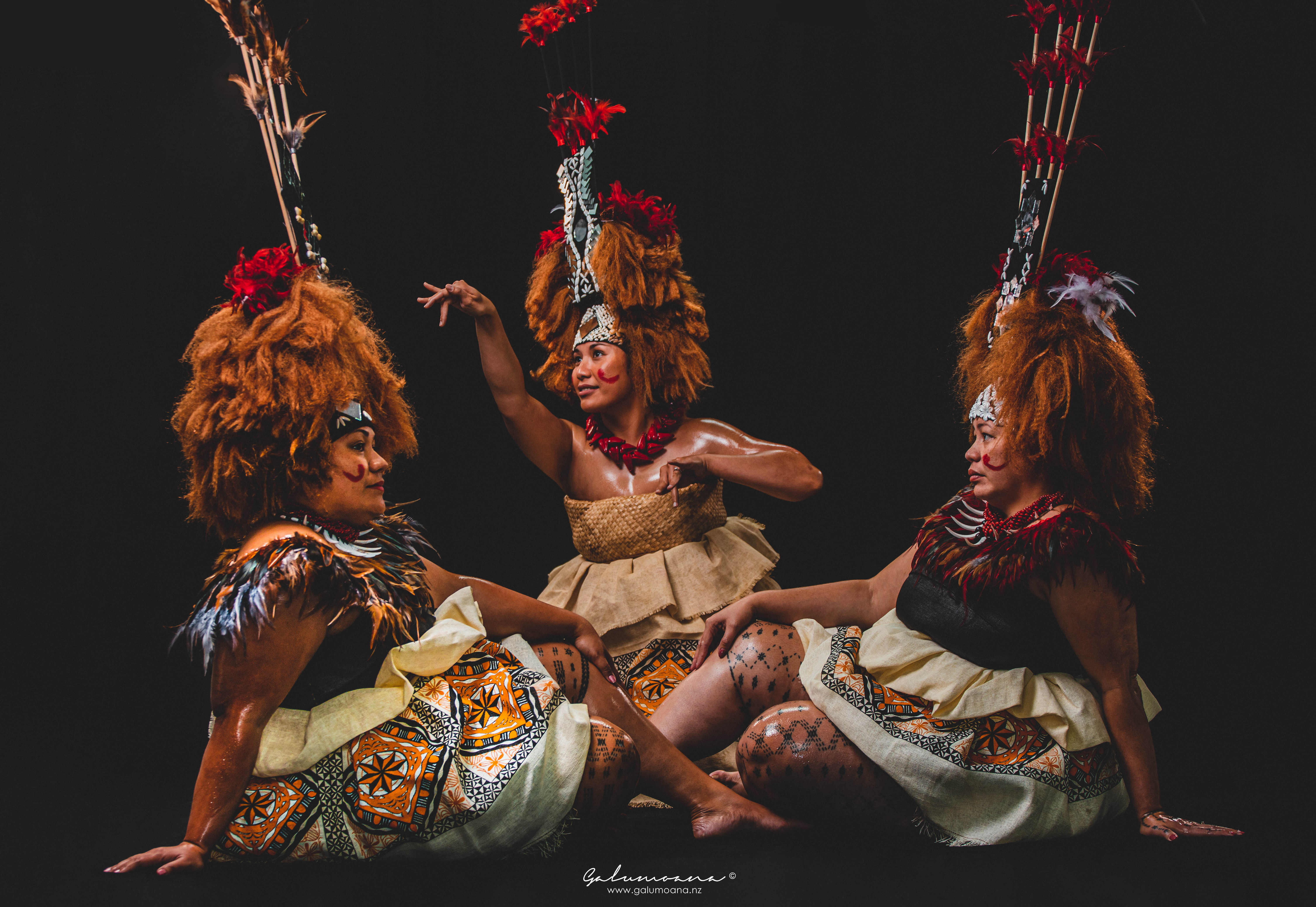 Cultural Photoshoot