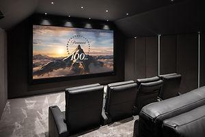 Home Counties Cinema