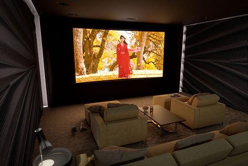 Hampstead Cinema