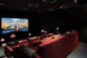 Chelsea Basement Cinema