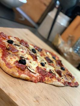 Pizza de Mamoune 17€