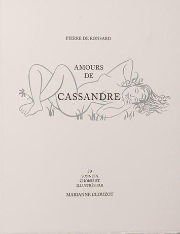 15. Amours de Cassandre