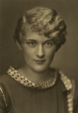 撮影1925年