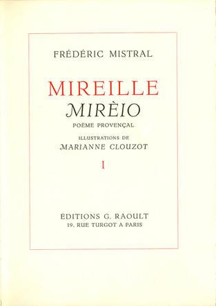 12. Mireille